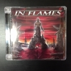 In Flames - Colony (reloaded) CD (M-/M-) -melodic death metal-