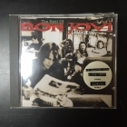 Bon Jovi - Cross Road (The Best Of Bon Jovi) CD (VG+/M-) -hard rock-