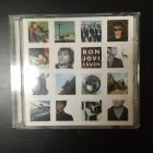 Bon Jovi - Crush CD (VG/M-) -pop rock-
