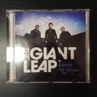 Giant Leap - Another Day Rising CD (M-/VG+) -pop rock-