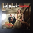 Mariah Hortans / M Sandberg Duo - Another Jazzy Christmas CD (VG+/VG+) -joululevy-