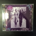 M2M - Shades Of Purple CD (VG+/VG+) -pop-
