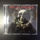 Arch Enemy - Doomsday Machine CD (VG+/M-) -melodic death metal-