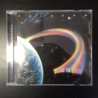 Rainbow - Down To Earth (remastered) CD (M-/VG+) -hard rock-