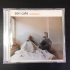 Zen Cafe - Vuokralainen CD (M-/M-) -pop rock-