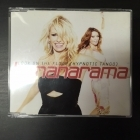 Bananarama - Look On The Floor (Hypnotic Tango) CDS (VG+/M-) -dance-