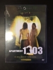 Apartment 1303 DVD (VG+/M-) -kauhu-