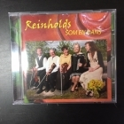 Reinholds - Som en dans CD (M-/M-) -folk-