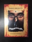 Phenomena DVD (VG+/M-) -kauhu-