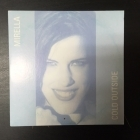 Mirella - Cold Outside CDS (VG+/VG+) -pop-