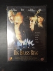 Big Brass Ring DVD (avaamaton) -draama-