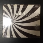 Solid Sounds 2008.3 3CD (avaamaton)