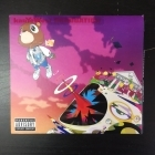 Kanye West - Graduation CD (VG/VG+) -hip hop-