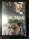 99 Homes DVD (avaamaton) -draama-