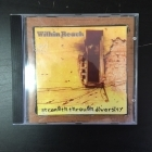 Within Reach - Strength Through Diversity CD (VG+/M-) -hardcore-
