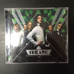 Ark - Prayer For The Weekend CD (VG/VG+) -glam rock-