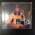 Exorcist II The Heretic - Music From The Motion Picture (remastered) CD (VG/VG+) -soundtrack-