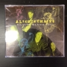 Alice In Chains - Heaven Beside You CDS (G/M-) -grunge-