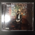 Kid Cudi - Man On The Moon II (The Legend Of Mr. Rager) CD (M-/M-) -hip hop-