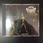 Eternity - Funeral Mass CD (M-/M-) -black metal-