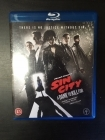Sin City - A Dame To Kill For Blu-ray (M-/M-) -toiminta-