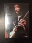 Jimi Hendrix - Until We Meet Again DVD (M-/M-) -psychedelic blues rock-