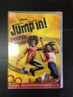 Jump In! (freestyle edition) DVD (M-/M-) -komedia/draama-