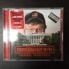 Fahrenheit 9/11 - Original Soundtrack CD (M-/M-) -soundtrack-