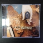 Tim Story - Shadowplay CD (VG/VG+) -ambient-
