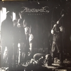 Ataraxie - Resignes (limited numbered edition) 2LP (M-/VG+) -doom metal/death metal-