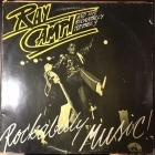 Ray Campi And His Rockabilly Rebels - Rockabilly Music! LP (VG/VG) -rockabilly-