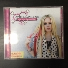 Avril Lavigne - The Best Damn Thing CD (VG/VG+) -pop rock-