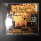 Country & Western Favourites Volume 2 CD (M-/M-)