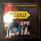 Piccadilly Story 2CD (VG+/M-)