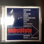 Substitute (The Songs Of The Who) CD (M-/M-)