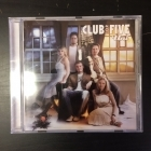 Club For Five - Uni CD (VG+/VG+) -pop-