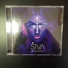Jannika B - Siva CD (M-/M-) -pop-