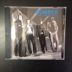 Bomber - Booze, Dope & Fever CD (M-/M-) -garage rock-