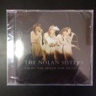 Nolan Sisters - I'm In The Mood For Dancing CD (avaamaton) -pop-