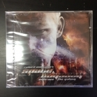 Richard Andersson's Space Odyssey - Embrace The Galaxy CD (avaamaton) -prog metal-