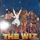 Wiz - Original Motion Picture Soundtrack 2LP (VG+/VG+) -soundtrack-