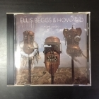 Ellis Beggs & Howard - Homelands CD (G/VG+) -alt rock-