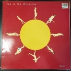 Jay & The Miracles - Sun LP (VG/VG+) -pop rock-