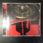 Palace Of Pleasure - The World Next Door CD (M-/M-) -downtempo-