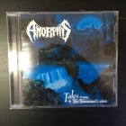 Amorphis - Tales From The Thousand Lakes CD (VG+/M-) -death metal/doom metal-
