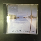 Kyuss - ...And The Circus Leaves Town CD (VG/VG+) -stoner rock-