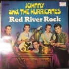 Johnny And The Hurricanes - Red River Rock LP (M-/M-) -rock n roll-