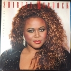 Shirley Murdock - A Woman's Point Of View LP (VG/VG+) -soul-