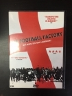 Football Factory DVD (M-/M-) -draama-