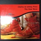 Chains & Safety Pins (The New Wave) CD (M-/VG+)